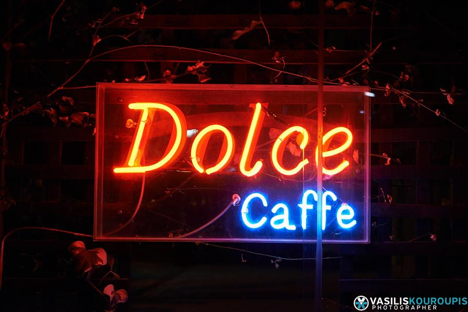 Dolce Coffee Bar
